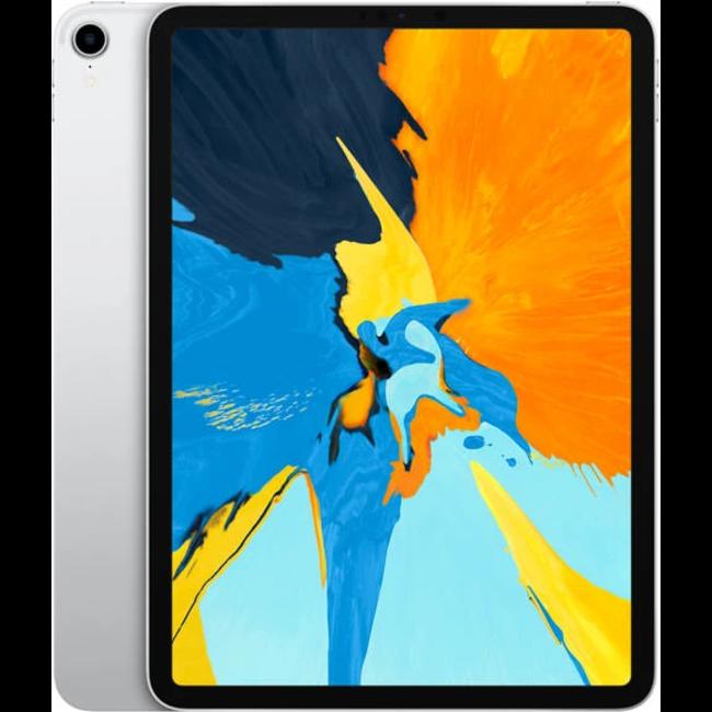 """Apple iPad Pro 11"""" - 512GB - Wi-Fi - Silver (1st Generation)"""