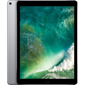 "Apple Apple iPad Pro 12.9"" - 64GB - Wi-Fi - Space Gray (2nd Generation)"