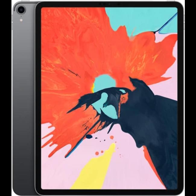 "Apple iPad Pro 12.9"" - 512GB - Wi-Fi - Space Gray (3rd Generation)"