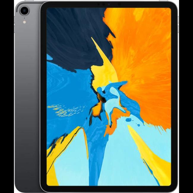 "Apple iPad Pro 11"" - 64GB - Wi-Fi - Space Gray (1st Generation)"