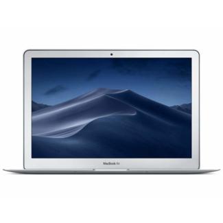 "Apple Apple MacBook Air 13.3"" Laptop - 1.3GHz Dual-Core i5 - 8GB RAM - 256GB SSD - (2013) - Silver"