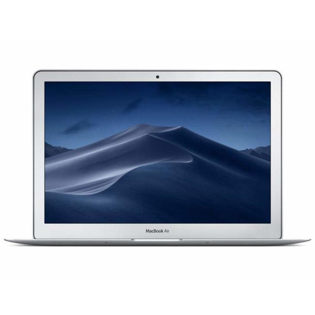 "Apple MacBook Air 13.3"" Laptop - 1.3GHz Dual-Core i5 - 8GB RAM - 256GB SSD - (2013) - Silver"