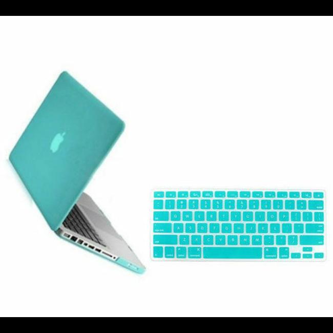 "Hard Case Shell for MacBook Air 11"" - A1370/A1465 (~2015)"