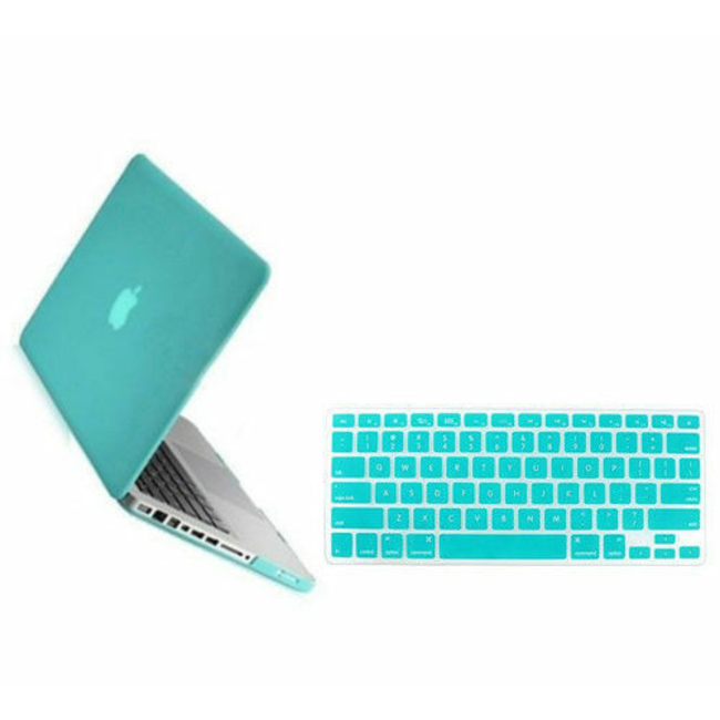 "Hard Case Shell for MacBook Air 13"" - A1466/A1369 (~2017)"