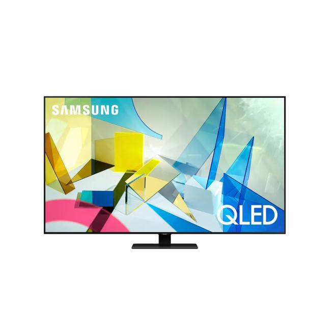 "50"" Samsung QLED 4K UHD (2160P) SMART TV WITH HDR - (QN50Q8DTAFXZA)"