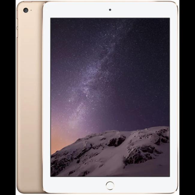 Apple iPad Air 2 - 128GB - Cellular - Gold