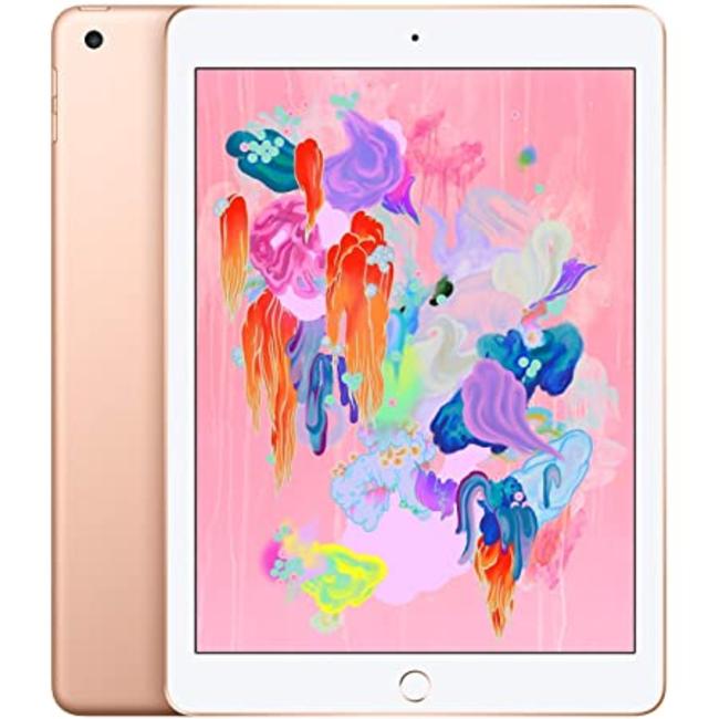"Apple iPad Pro 9.7"" - 32GB - Cellular - Rose Gold"