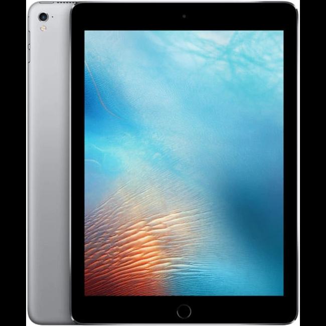 "Apple iPad Pro 9.7"" - 256GB - Cellular - Space Gray"