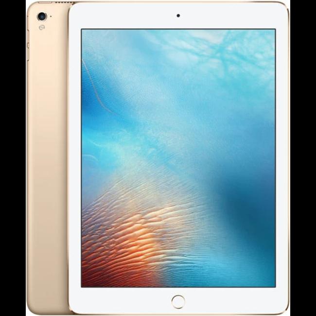 "Apple iPad Pro 9.7"" - 256GB - Cellular - Gold"