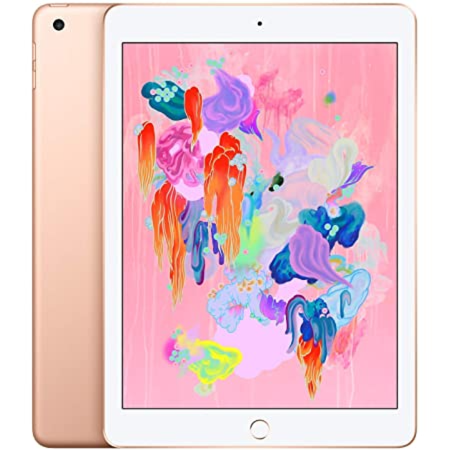 """Apple iPad Pro 9.7"""" - 128GB - Wi-Fi - Rose Gold"""
