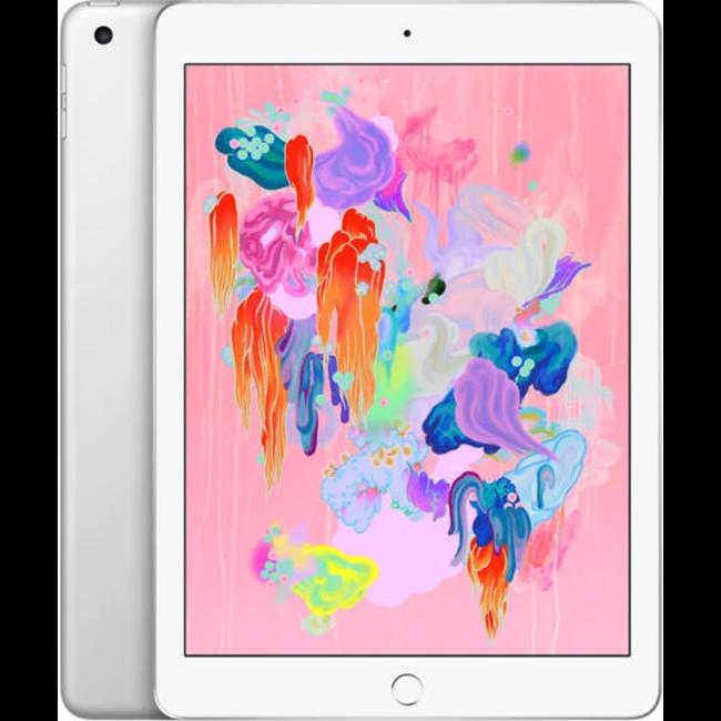 Apple iPad 6th Generation - 32GB - Wi-Fi - Silver