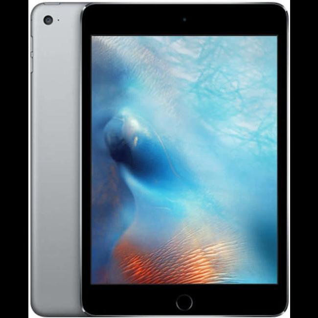Apple iPad Mini 4 - 32GB - Wi-Fi - Space Gray