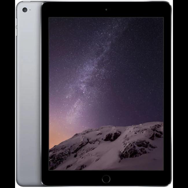 Apple iPad Air 2 - 128GB - Wi-Fi - Space Gray