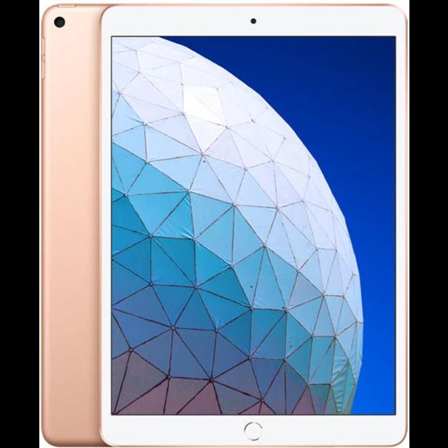 Apple iPad Air 3 -256GB - Wi-Fi - Gold