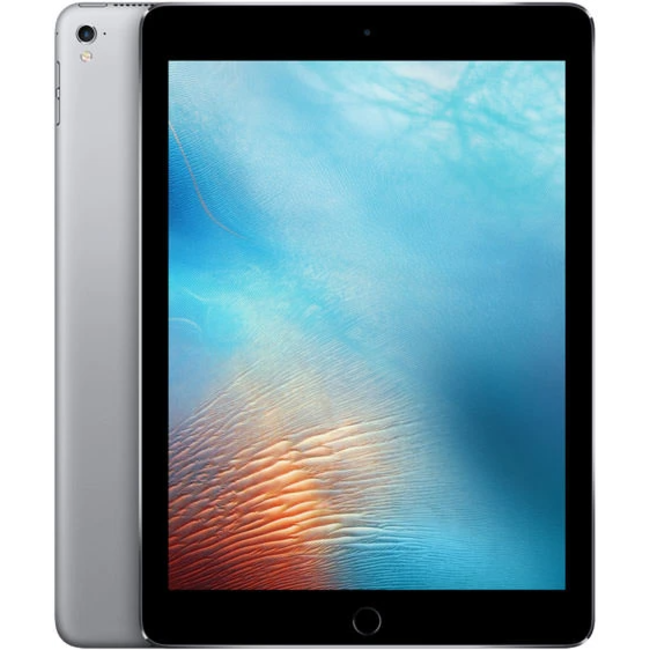 "Apple iPad Pro 9.7"" - 128GB - Cellular - Space Gray"