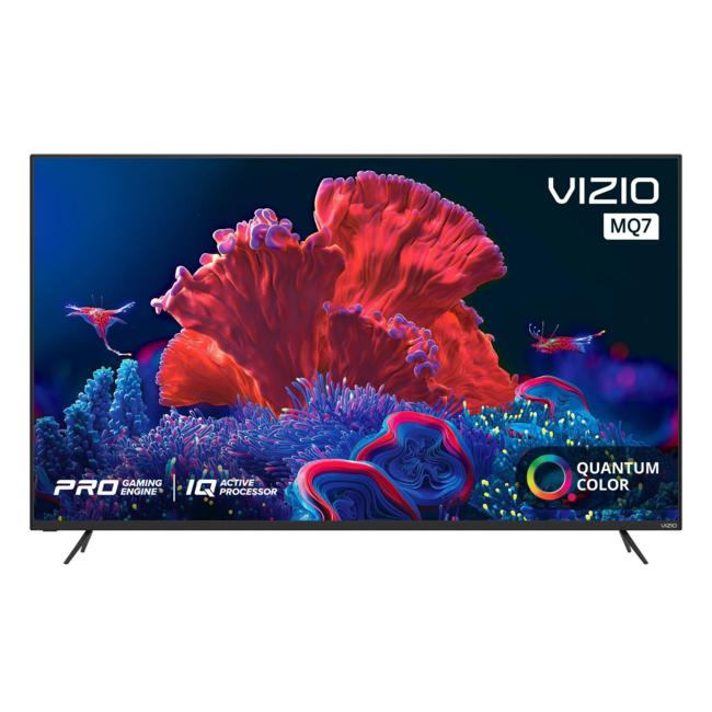 """65"""" Vizio Quantum 4K UHD (2160P) LED SMART TV WITH HDR - (M65Q7-H1)"""