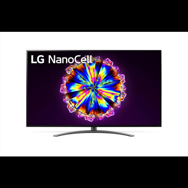 "75"" LG 4K UHD (2160P) NANOCELL SMART TV WITH HDR - (75NANO91)"