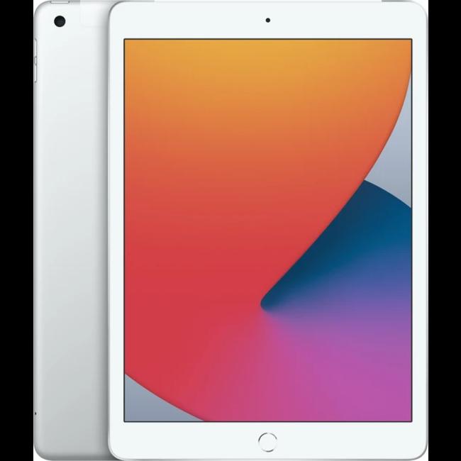 Apple iPad 8th Generation - 32GB - Cellular - Silver