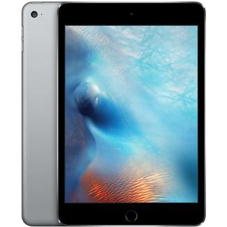 Apple Apple iPad Mini 4 - 64GB - Wi-Fi - Space Gray