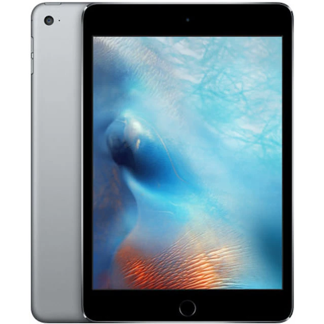 Apple iPad Mini 4 - 64GB - Wi-Fi - Space Gray