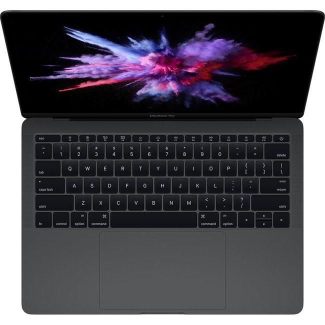 "Apple MacBook Pro Retina 13.3"" Laptop - 2.4GHz Dual-Core i7 - 8GB RAM - 512GB SSD - (2016) - Space Gray"