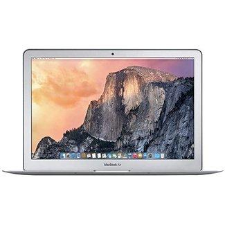 "Apple Apple MacBook Air 13.3"" Laptop - 1.3GHz Dual-Core i5 - 8GB RAM - 128GB SSD - (2013) - Silver"