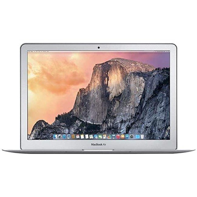 "Apple MacBook Air 13.3"" Laptop - 1.3GHz Dual-Core i5 - 8GB RAM - 128GB SSD - (2013) - Silver"