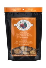 Fromm Fromm: Chicken Carrot Peas Recipe, 8 oz