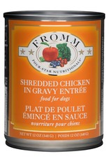 Fromm Fromm Shredded Chicken: Can, 12 oz