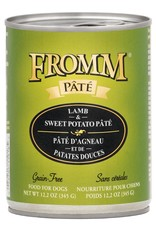Fromm Fromm Grain Free Lamb & Sweet Potato Pate: Can, 12.2 oz