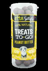 Etta Says Etta Says! Treats To Go, Peanut Butter