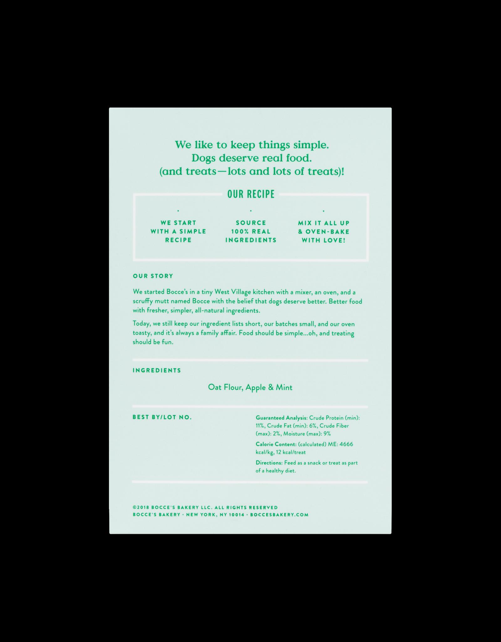 Bocce's Bakery Bocce's Bakery: Breath Aid, 12 oz