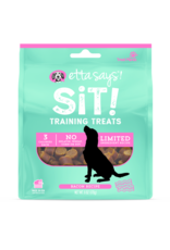 Etta Says Etta Says! Sit! Training Treat: Bacon, 6 oz