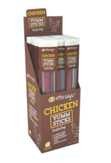 Etta Says Etta Says!: Yumm Sticks, Chicken