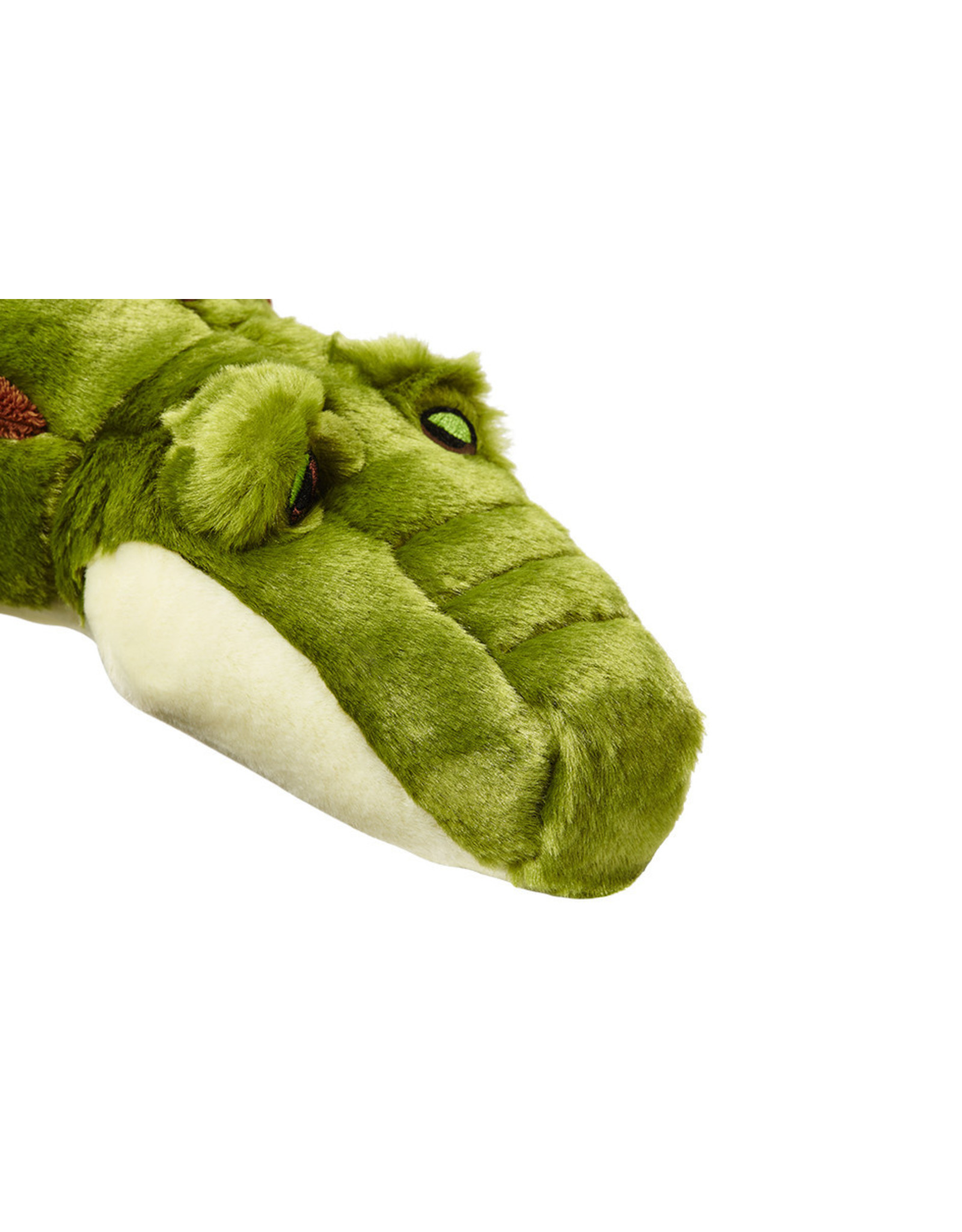 Fluff & Tuff Fluff & Tuff: Big Daddy Gator, XL