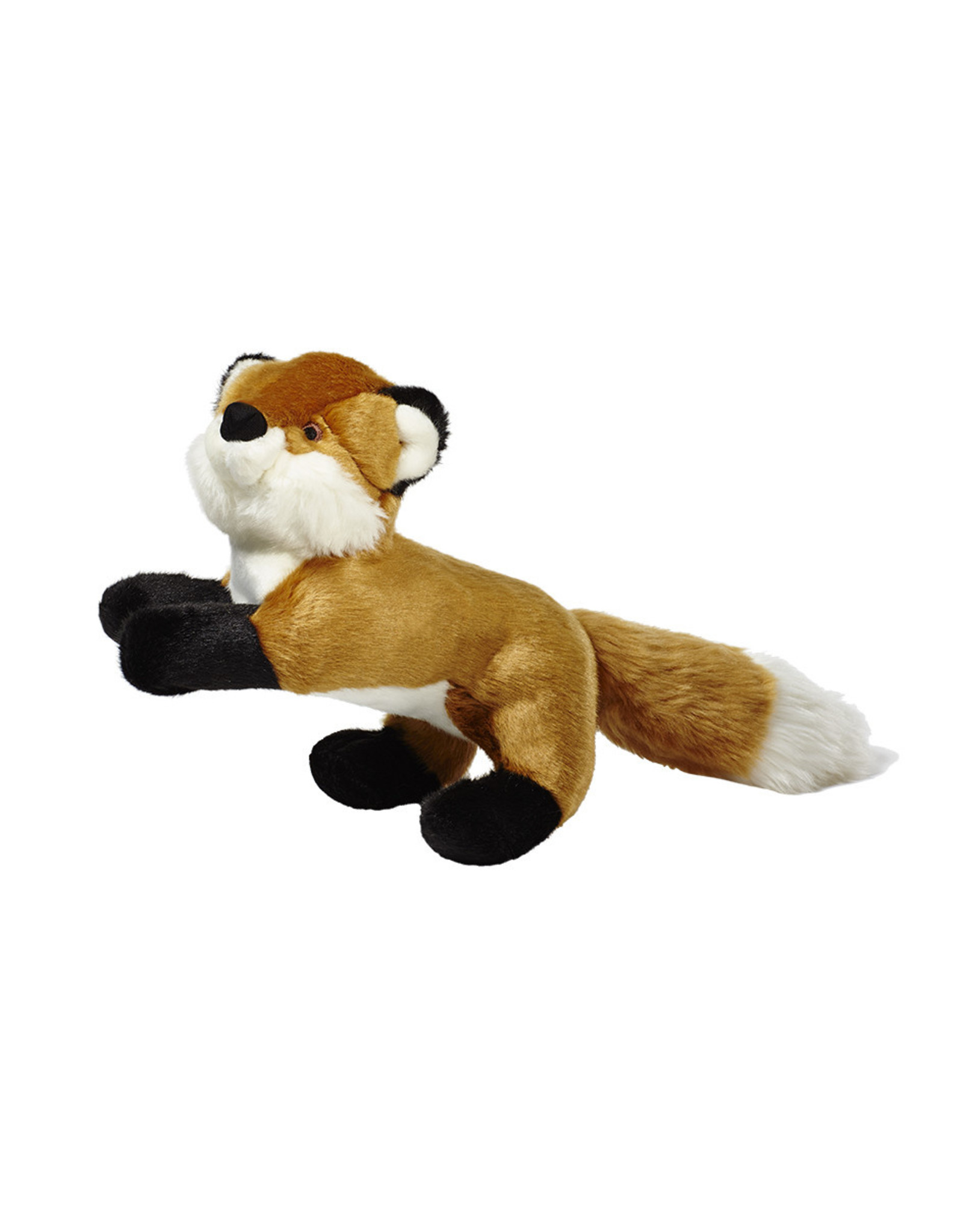 Fluff & Tuff Fluff & Tuff: Hendrix Fox, L