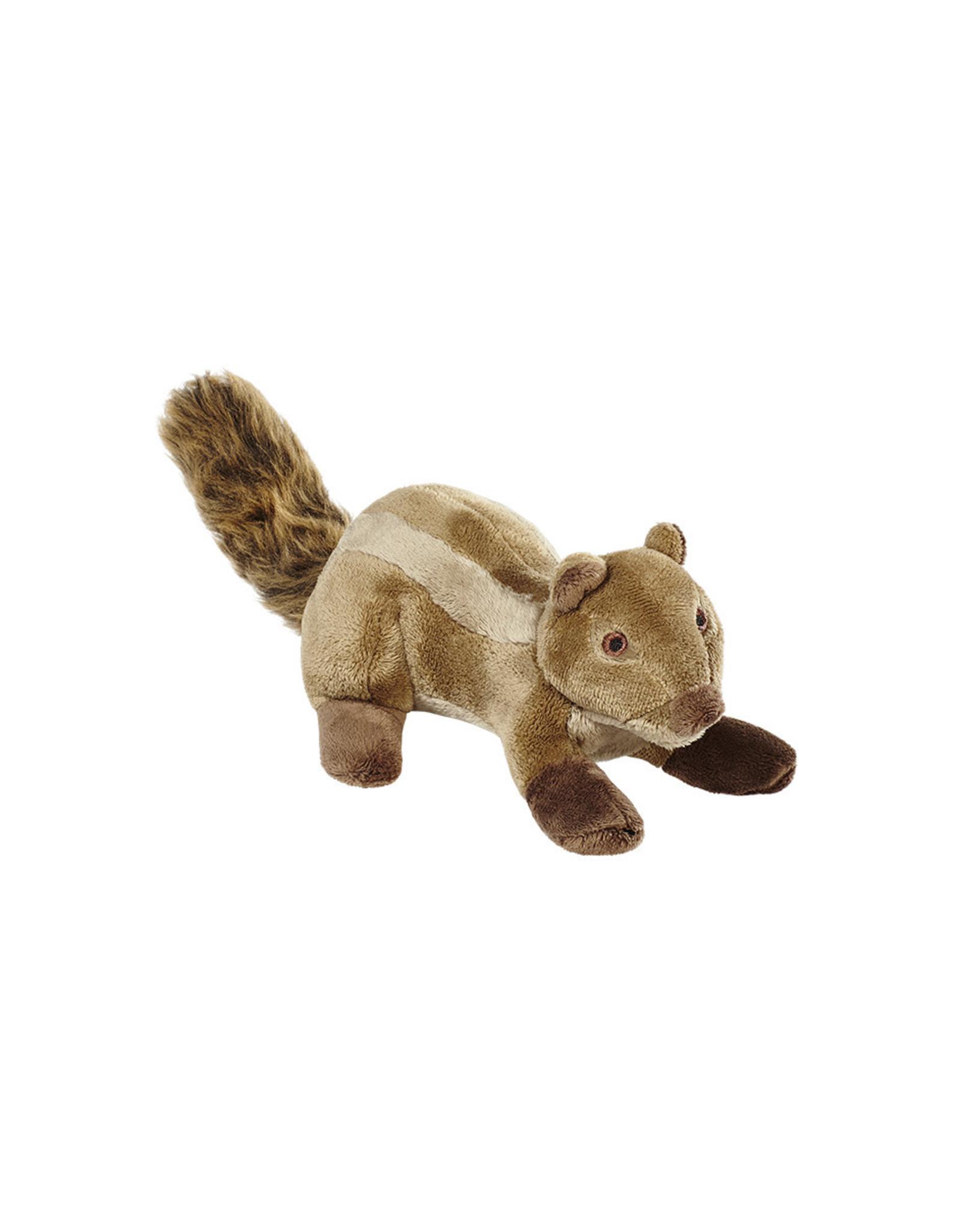 Fluff & Tuff Fluff & Tuff: Peanut Chipmunk, S