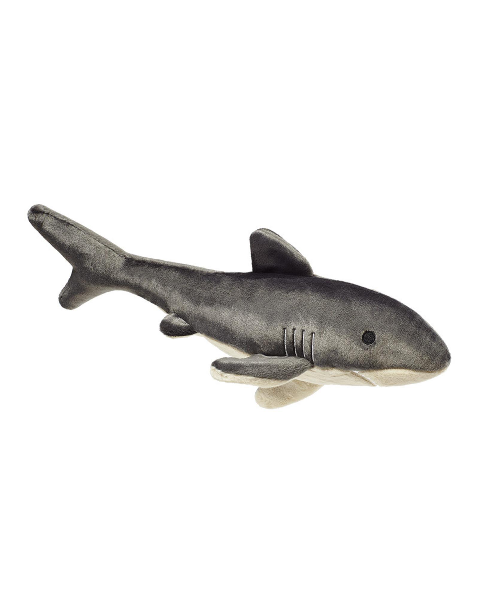 Fluff & Tuff Fluff & Tuff: Mac the Shark, L