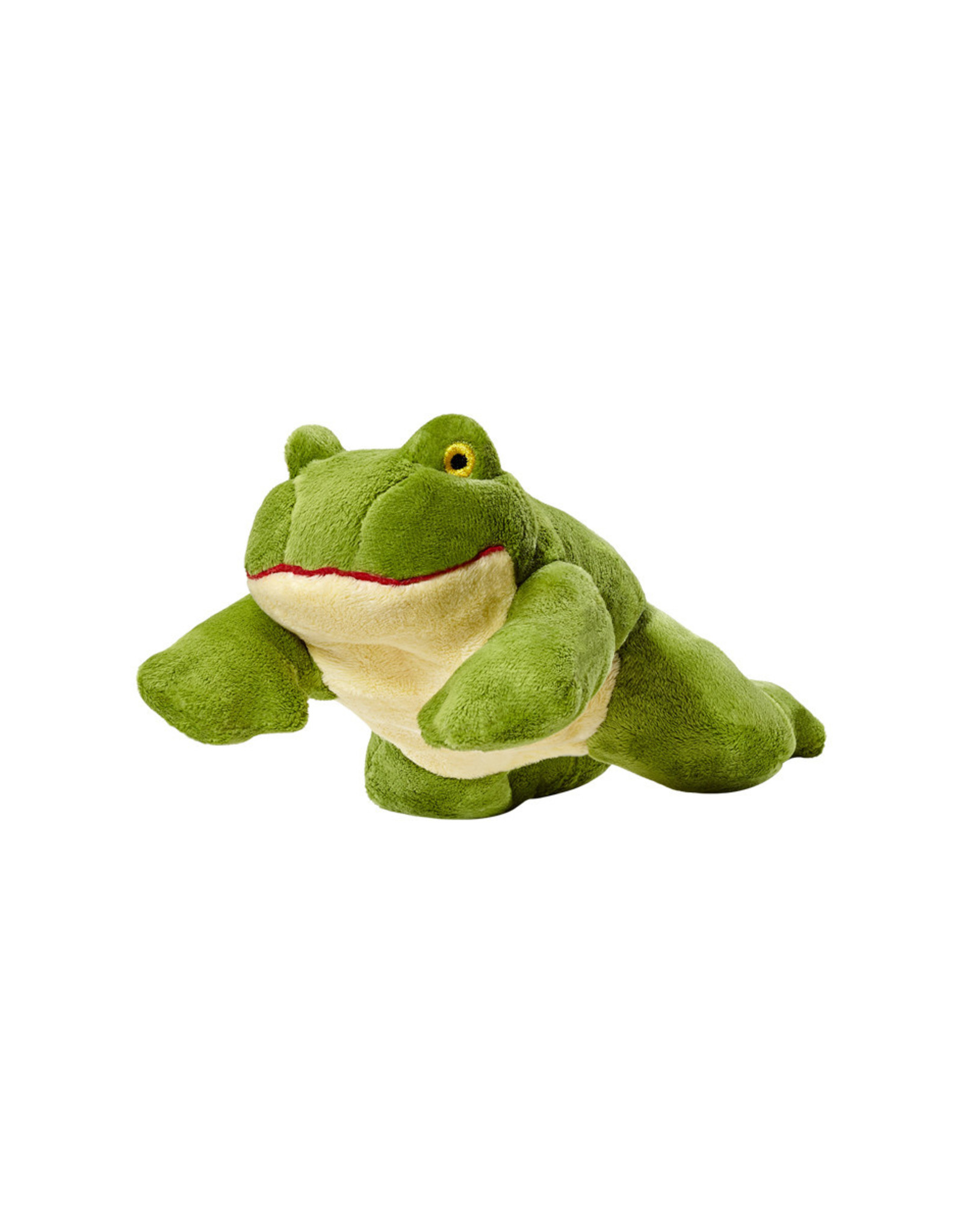 Fluff & Tuff Fluff & Tuff: Olive Frog, S