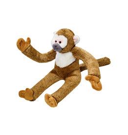 Fluff & Tuff Fluff & Tuff: Albert Monkey, L