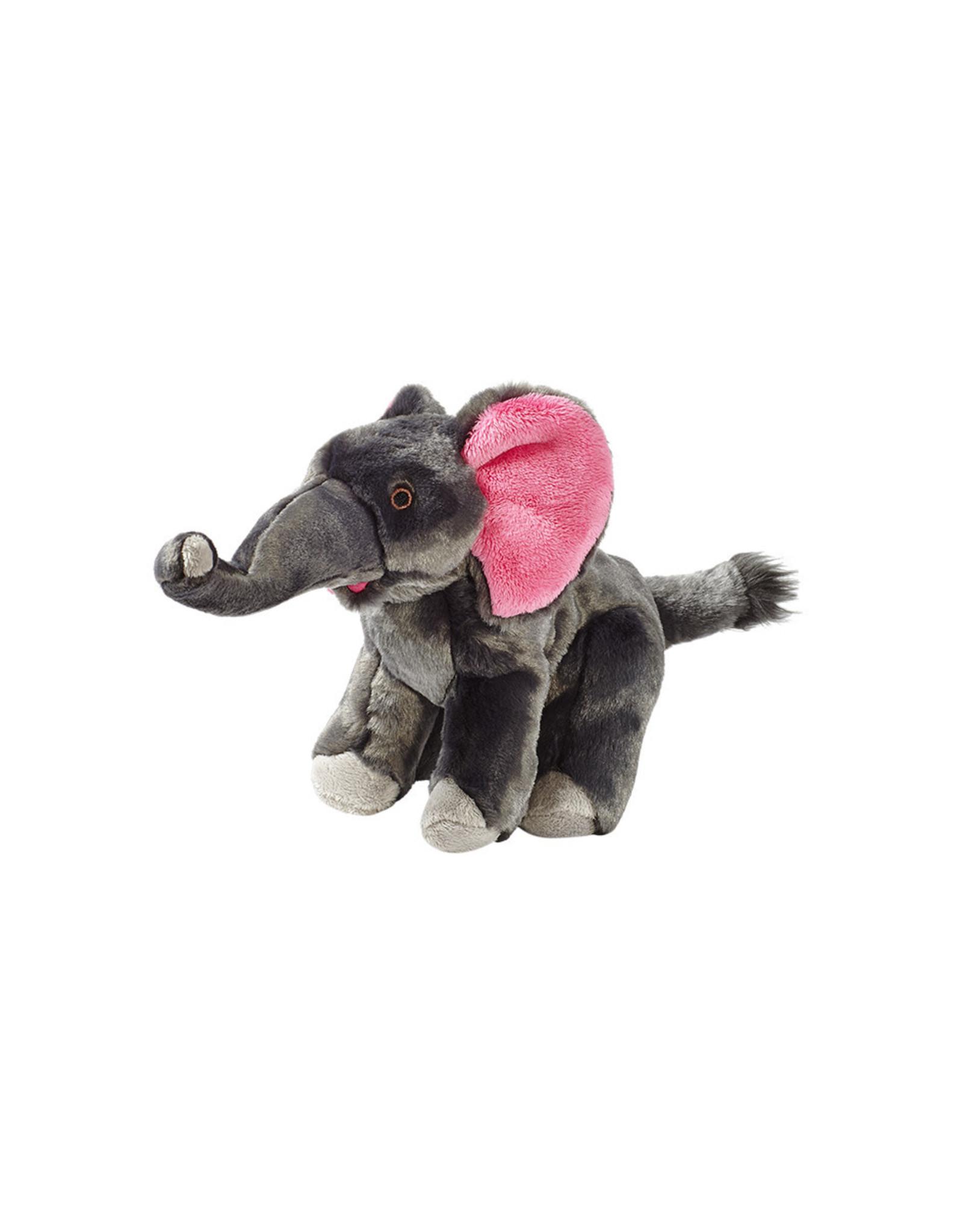 Fluff & Tuff Fluff & Tuff: Edsel Elephant, L