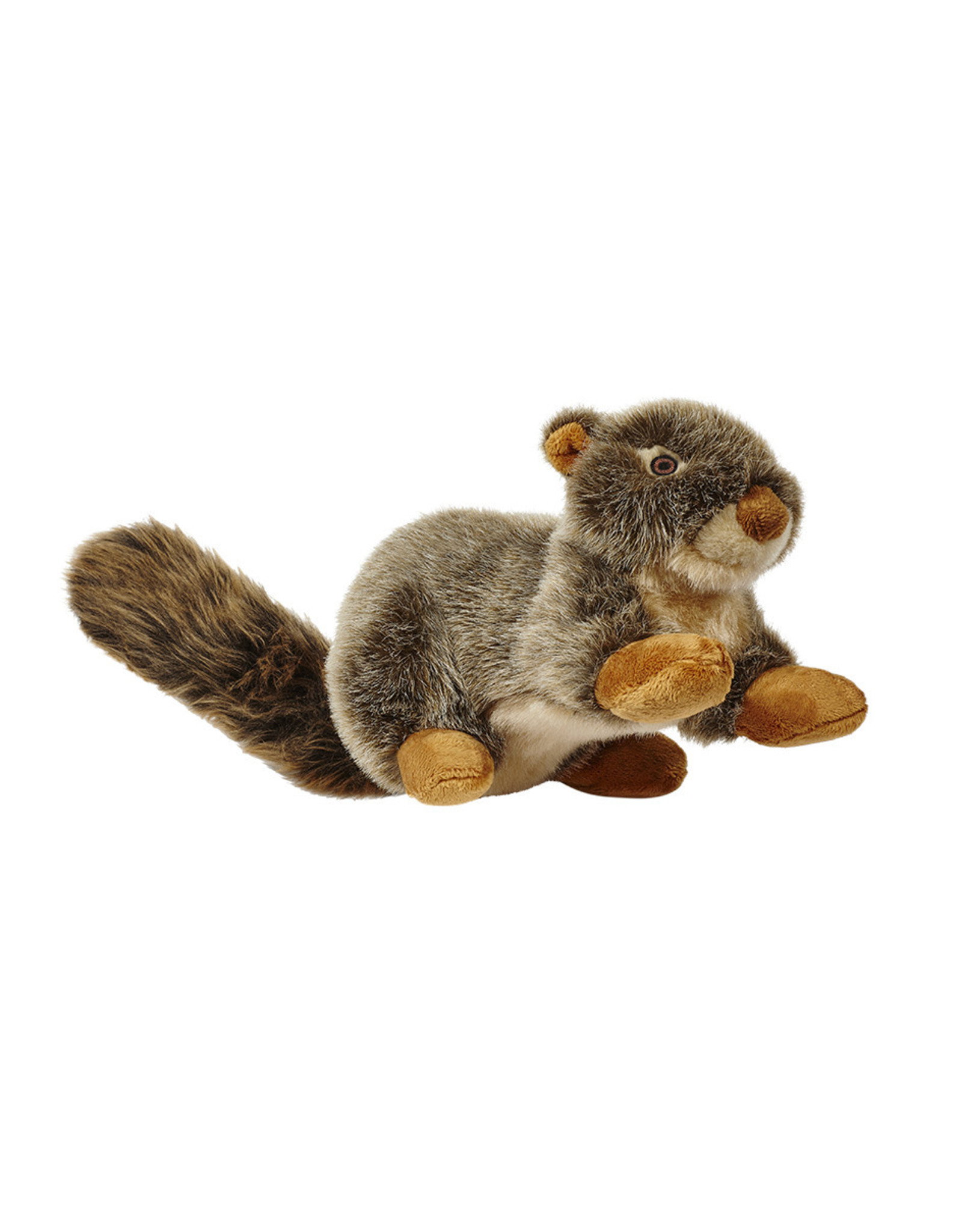 Fluff & Tuff Fluff & Tuff: Nuts Squirrel, L