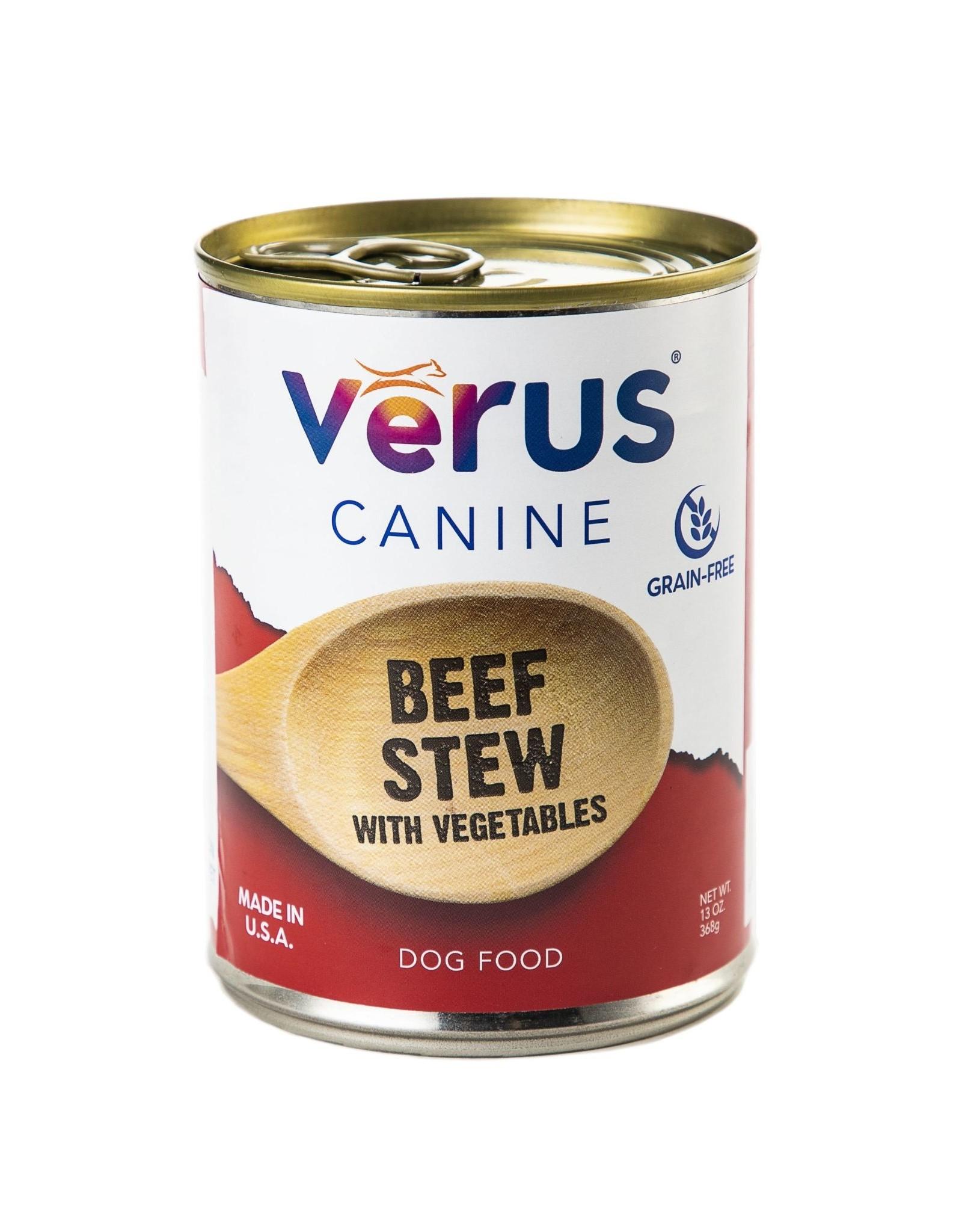 VeRUS VeRUS Beef Stew: Can, 13 oz