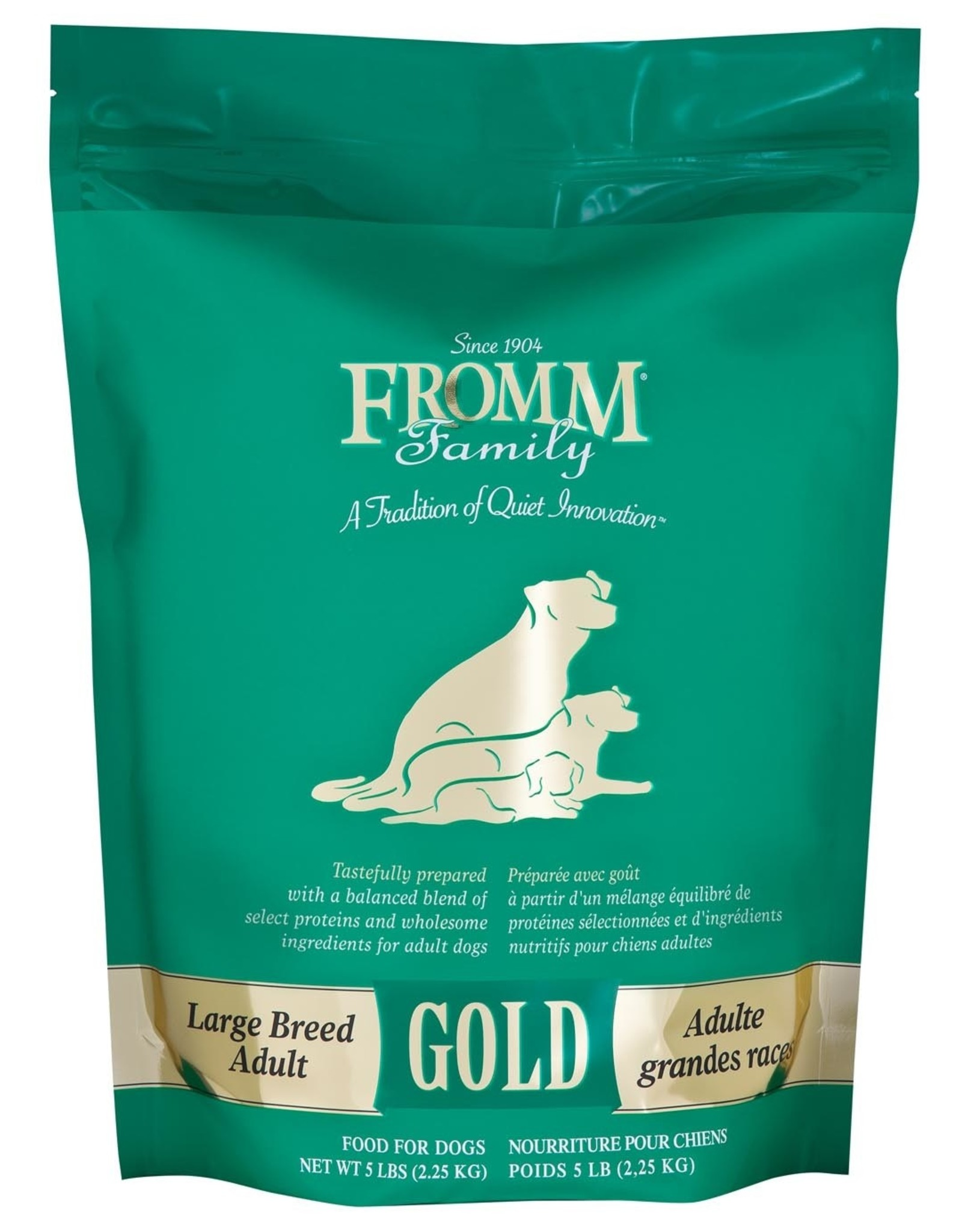 Fromm Fromm Gold Large Breed Adult