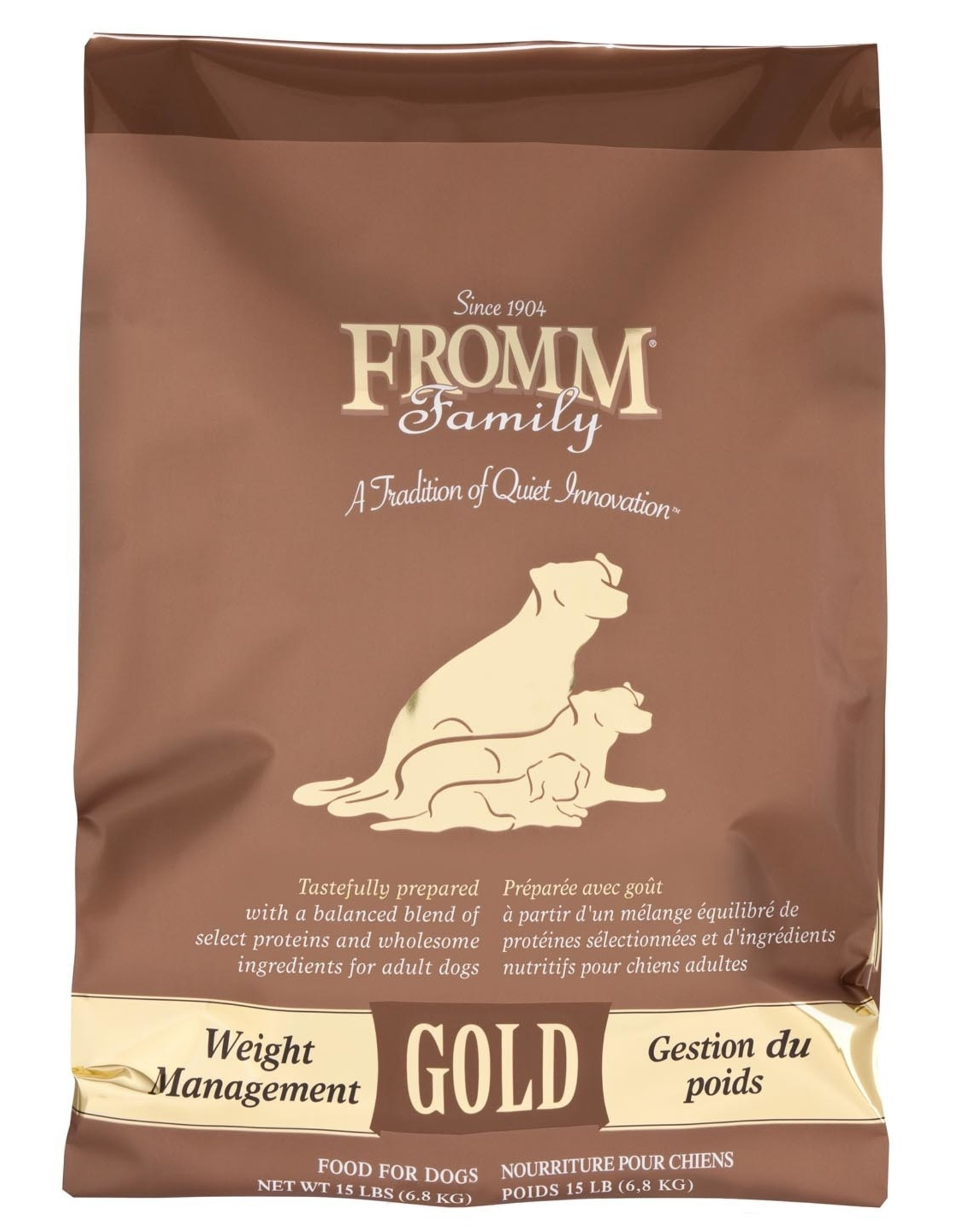 Fromm Fromm Gold Weight Management
