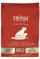Fromm Fromm Gold Large Breed Weight Management