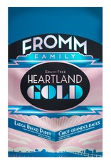 Fromm Fromm Heartland Gold Large Breed Puppy