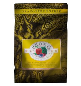 Fromm Fromm Four Star Lamb & Lentil - 3 sizes available