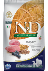Farmina Farmina Ancestral Grain: Lamb & Blueberry Adult