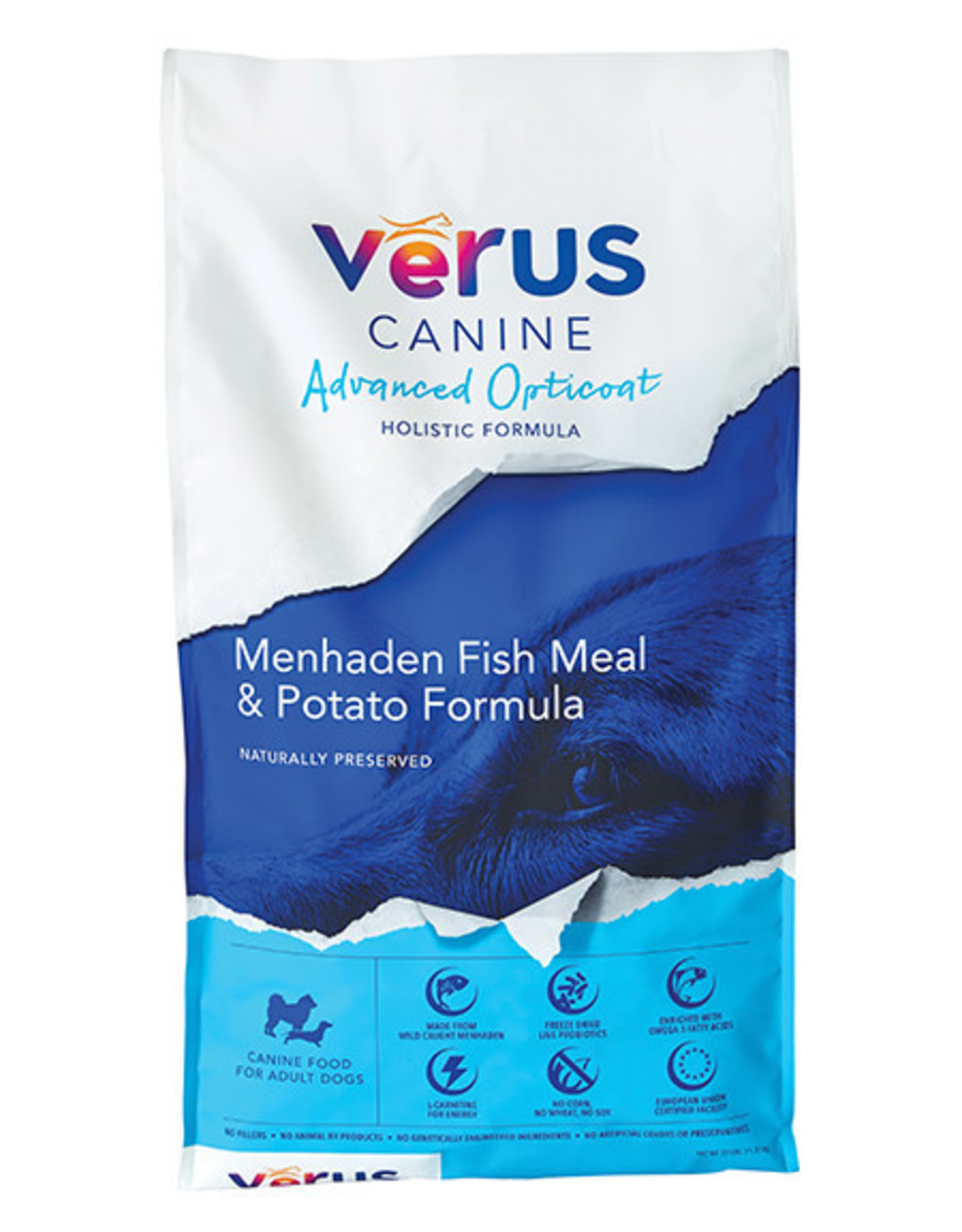 VeRUS VeRUS Advanced Opticoat Fish & Potato